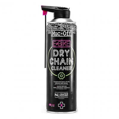 Lubrifiant spray chaîne Muc-Off Dry Chain Cleaner 500ml