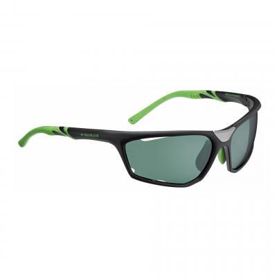 Lunettes de soleil Held noir/vert