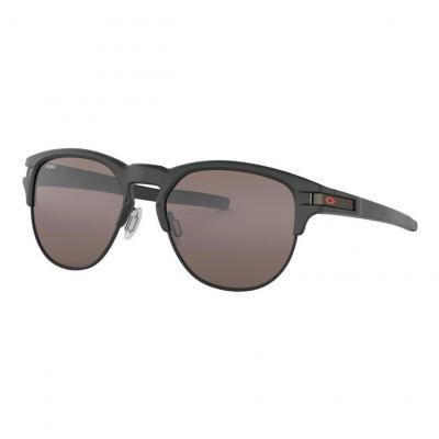 Lunettes de soleil Oakley Latch Key Marc Marquez Limited Edition Matte Black verre PRIZM Black