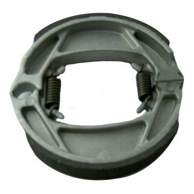 Mâchoires de frein Ø 100x20mm pour MBK 881 / 89 / 92