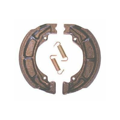 Machoires de frein Tecnium BA112