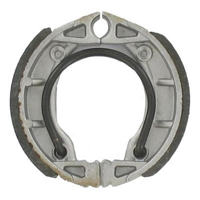 Mâchoires de frein type BERNARDI Ø 90x18mm pour Peugeot 103 SPX / RCX