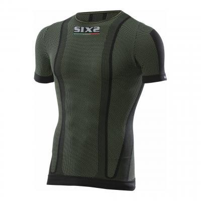 Maillot Sixs TS1 dark green