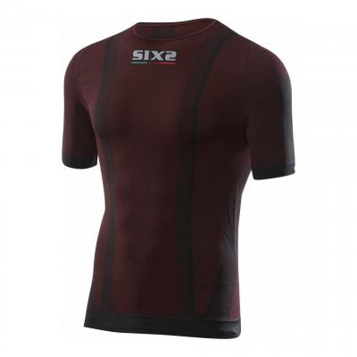 Maillot Sixs TS1 dark red