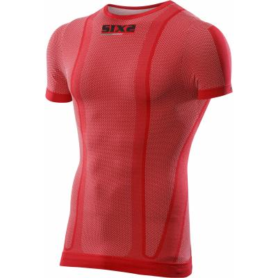 Maillot Sixs TS1 rouge