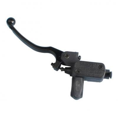 Maître cylindre d'embrayage AJP levier long noir
