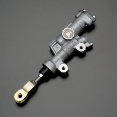 Maître cylindre de frein arrière Nissin Ø 11 mm argent