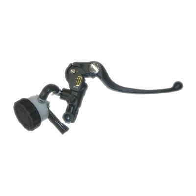 Maître cylindre de frein complet Ø 19 mm noir