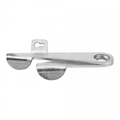 Manette de décompresseur métal Solex 45/2200