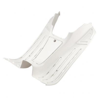 Marche pieds blanc Vespa LX 50/125 2/4T