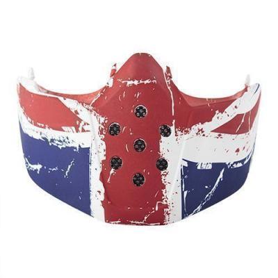 Mask Union Jack Shark