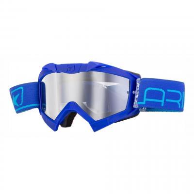 Masque Ariete Adrenaline profi plus bleu