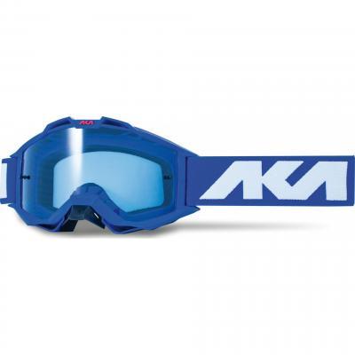 Masque cross AKA Vortika Pro bleu