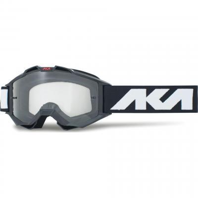 Masque cross AKA Vortika Sport noir