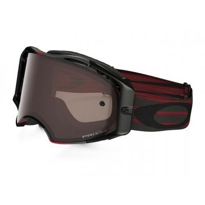 Masque cross Oakley Airblake noir