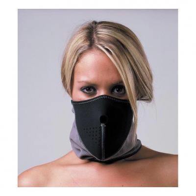 Masque de protection visage OXFORD Toasty TU noir