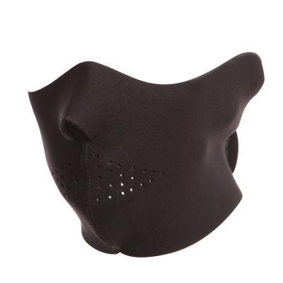 Masque néoprène Bering noir