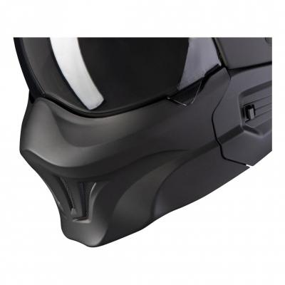 Masque Scorpion Exo-Combat Evo noir
