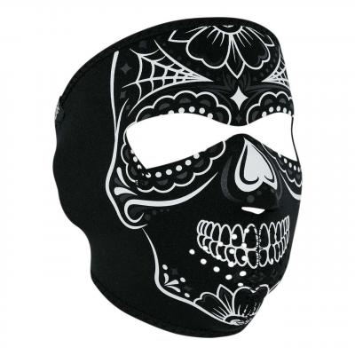 Masque Zan Headgear Calave phosphorescent