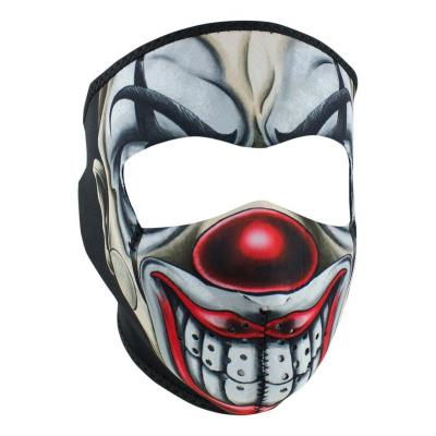 Masque Zan Headgear Chicago clown