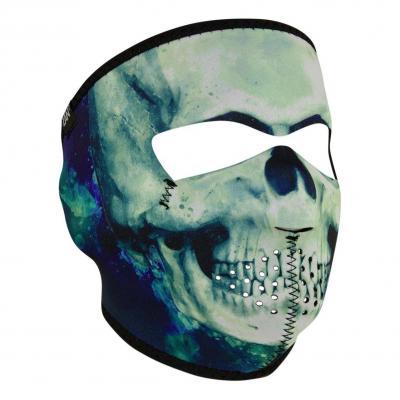 Masque Zan Headgear Paintskull
