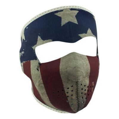 Masque Zan Headgear Patriot