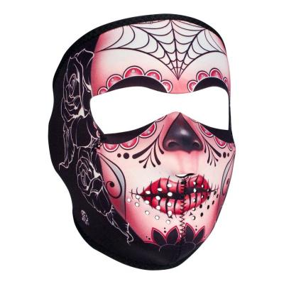 Masque Zan Headgear Sugar skull