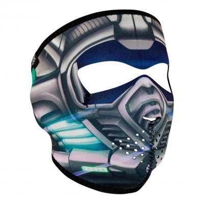 Masque Zan Headgear Titanium