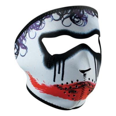 Masque Zan Headgear Trickster