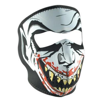 Masque Zan Headgear Vampire phosphorescent
