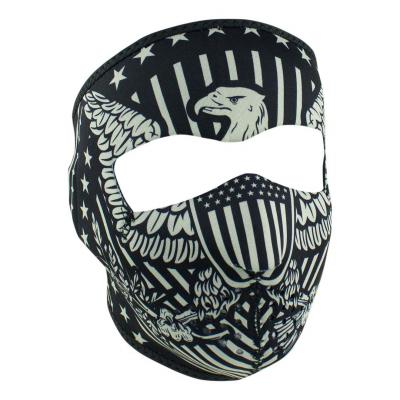 Masque Zan Headgear Vintage aigle