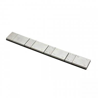 Masse d'équilibrage Adhésive 4 x 5g + 4 x 10g 3.8mm