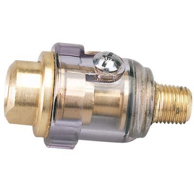 Mini huileur pneumatique Draper 1/4''