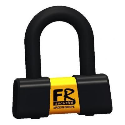 Mini U Fr Sécurité SRA/NF/FFMC