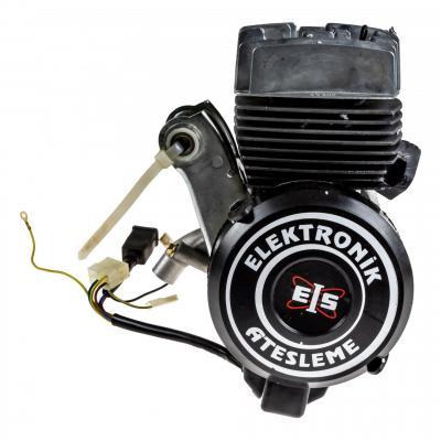 Moteur 1Tek Origine avec variateur et allumage électronique 103 SP/MVL