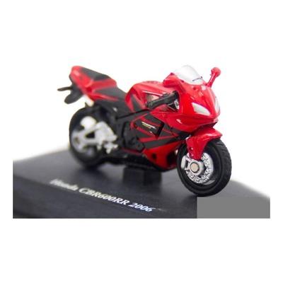 Moto miniature New Ray Honda CBR 600RR 1/32°