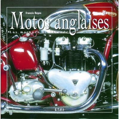 Motos anglaises : les marques de légende