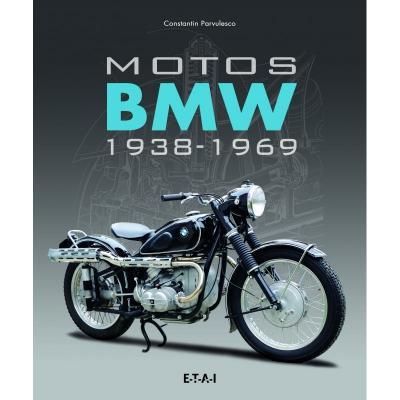 Motos BMW 1938-1969