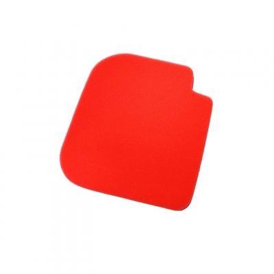 Mousse de filtre à air 1Tek Tuning Rouge Derbi GPR