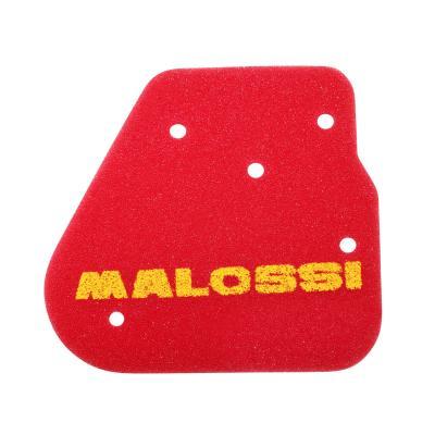 Mousse de filtre à air Malossi pour aragon 2007>/gtr 2003>/hussar 2003 >/oliver 2003>/pop corn 2003>
