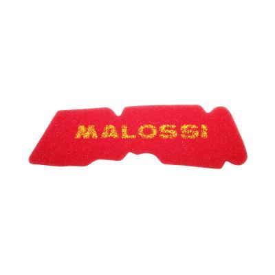 Mousse de filtre à air Malossi pour Zip 2t 2000>/nrg 2001>/Typhoon 2001>/liberty/fly/lx 2t/Stalker 2