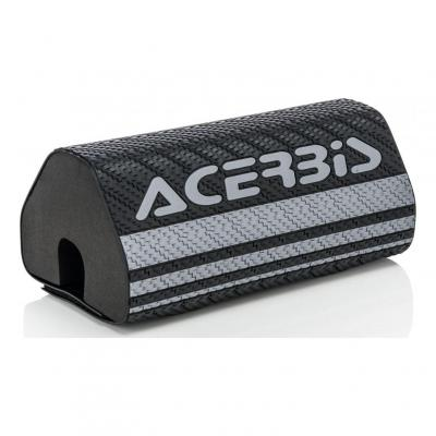 Mousse de guidon Acerbis X-Bar noir/gris