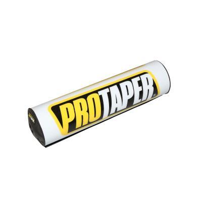 Mousse de guidon avec barre 20,3cm Pro Taper blanc