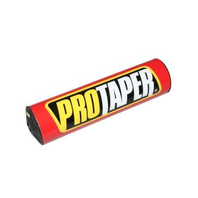 Mousse de guidon avec barre 20,3cm Pro Taper rouge