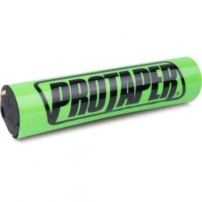 Mousse de guidon avec barre Pro Taper Race vert (25,4cm)