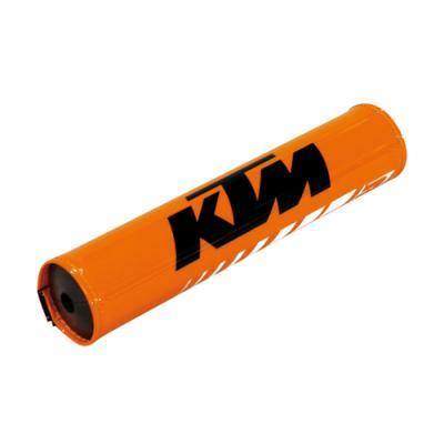 Mousse de guidon Blackbird Racing KTM orange/noir