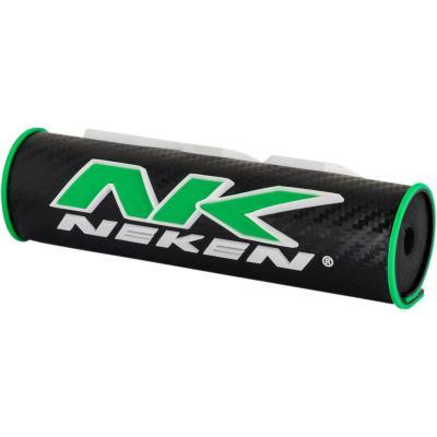 Mousse de guidon Neken 3D vert/noir (21cm)