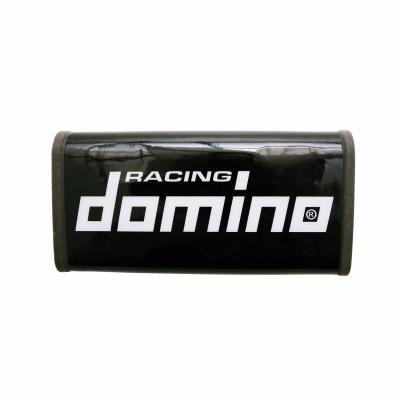 Mousse de guidon Ø28 Domino noir