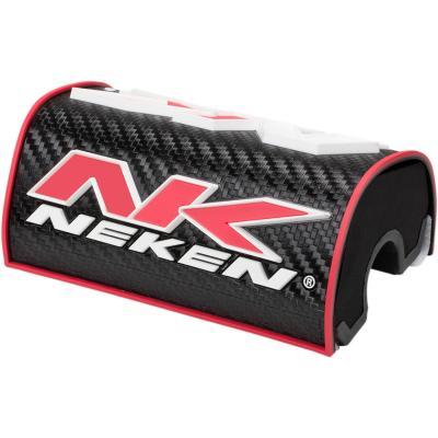 Mousse de guidon sans barre Neken 3D rouge/noir