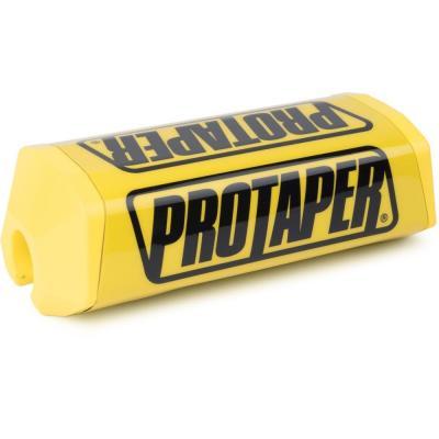 Mousse de guidon sans barre Pro Taper Race jaune